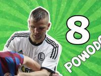 8 powodów, przez które Legia zremisowała z St. Patricks