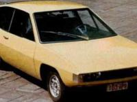 Nowoczesne prototypowe auta polskie z ery komunistycznej