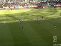 Śląsk Wrocław vs Legia Warszawa - wszystkie gole - 26.02.2012
