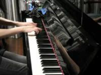 Contra na pianinie