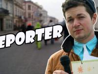 Reporter - LukasTV