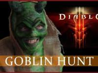 Diablo3 w prawdziwym świecie