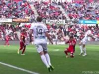 A-LEAGUE BLOOPERS 2013/14 - THE YEAR OF THE FAIL
