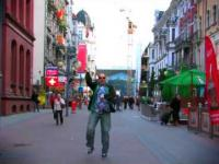 Gangnam Style w Katowica