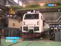 Ciężka praca rosysjkiego