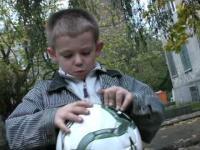 Dzieciak z Pragi