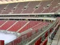 Stadion narodowy już przynosi straty