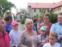 Proboszcz wyrzucił 9-latkę z kościoła