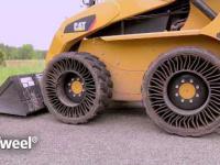 Nowe opony Michelin