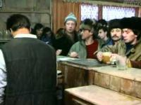 Jak pija w Rosji - czyta Tomasz Knapik.