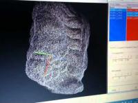 Przyszłość konserwacji zabytków - Skanowanie 3D