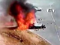 Najgorsze wypadki na torach wyścigowych