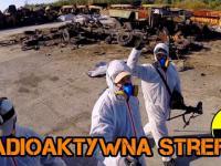 Czarnobyl - radioaktywna strefa Chernobyl - radioactive zone Urbex History