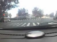 Otwarta studzienka vs. Samochód