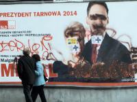 Jak wyborcy kochają polityków