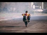 PUZ drift team & Stunter 13 : Project AMZ