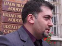 Artur Dziambor (KNP) o akcji likwidacji straży miejsciej w Sopocie