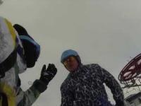 Kultura narciarza mówi sama za siebie.