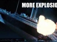 Titanic 3D - Warto obejrzeć !!!