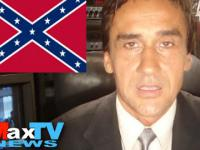 Flaga Konfederatów zbanowana jak swastyka - Max Kolonko Mówi Jak Jest