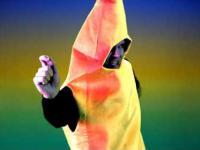 banana song ...
