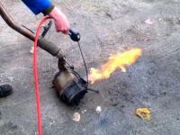 Uroki Mechaniki - Wypalanie filtra DPF