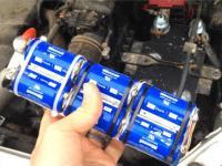 Wymień akumulator w samochodzie na kondensatory!
