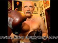 Janusz Korwin-Mikke, człowiek który dotrzymuje słowa.