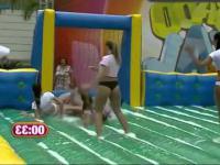 W Brazylii wiedzą jaki sport powinny uprawiać kobiety