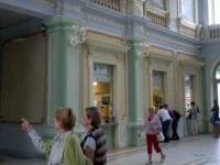 Dworzec PKP Przemyśl Główny. Dworzec czy pałac?