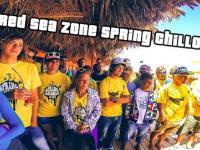 Polscy surferzy z pasją w Egipcie