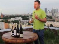 Jak zostać ekspertem w dziedzinie wina w minutę - Jerzy Kruk