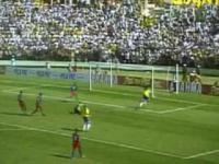 Triki W Wykonaniu M.in Brazylijczyków :)