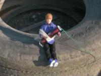 Justin Bieber vs Petarda Achtung