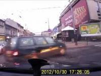 Taksówkarze - jak jeżdżą zawodowi kierowcy
