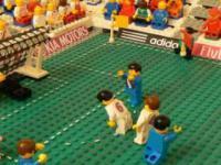 Lego Mundial 2010