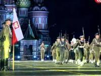 Orkiestra Reprezentacyjna Wojska Polskiego w Moskwie