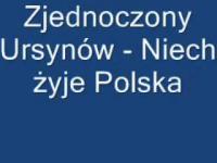 Zjednoczony Ursynów - Niech Żyje Polska