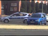 Jak policja radzi sobie z podwyżką paliwa?