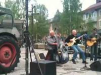 Jazzowy Traktor