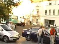 Wróć do edycji Awantura między taksówkarzem a żulkiem