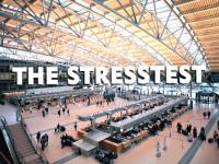 Stresstest na lotnisku