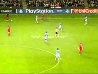 Manchester City vs Bayern Monachium - panowanie nad piłka