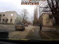 Wypadki drogowe film 7
