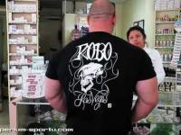 Hardcorowy Koksu terroryzuje Meksyk