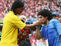 Genialny Ronaldinho