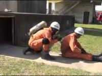 Zawody strażackie - poziom azja