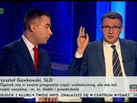 Przemysław Wipler broni skandalicznego wywiadu Korwina-Mikke