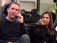Trolowanie ludzi na lotnisku