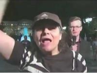 Eleni - atak na reportera, który i tak nie odpuszcza